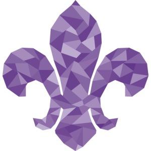 geo-lilie-purple