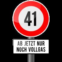41vollgas