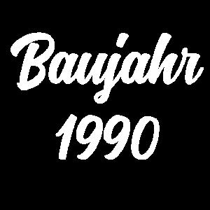 Baujahr 1990