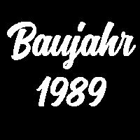 Baujahr 1989