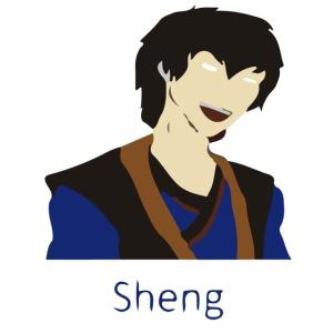 Sheng Canon