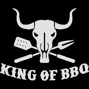 King of BBQ Schuerzen