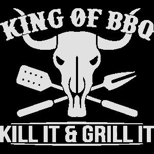 King of BBQ - grillen