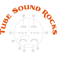 ECC88 - Tube Sound Rocks