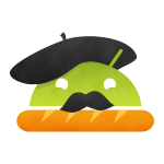 Android France Baguette