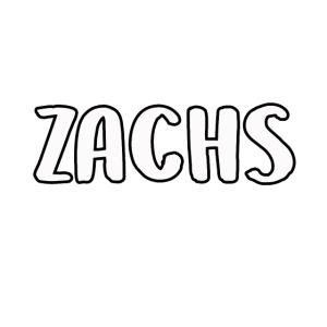 Zachs Design