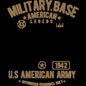 Militärbasis