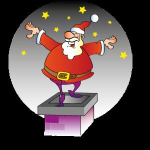 Weihnachtsmann 1