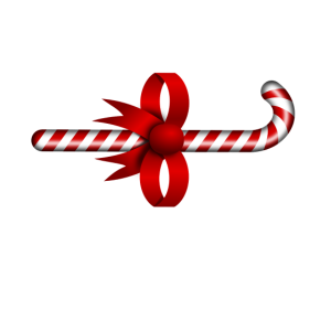 Weihnachten | Frohe Weihnachten | Zuckerstange