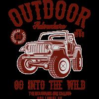 Outdoor-Abenteuer