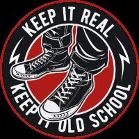 Keep it Oldschool