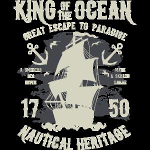 König des Ozeans