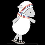 sheep_skating