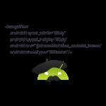 logo imageview