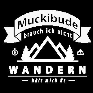 Muckibude brauch ich nicht ...