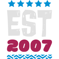 EST 2007 - ESTABLISHED IN 2007