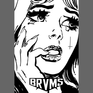 BRVMS / BLOOD BOUND /