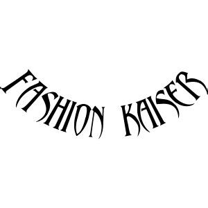 fashion kaiser by manu pi