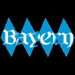 Bayern - Blau