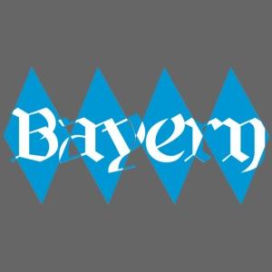 Bayern Blau