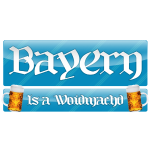 Bayern is a Woidmachd