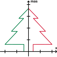 Mathe XMas Weihnachten