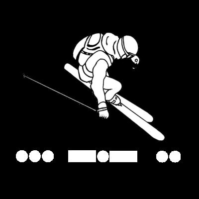 Morse Ski -  - Berg,Walross,Ski
