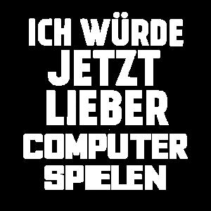 COMPUTER SPIELEN