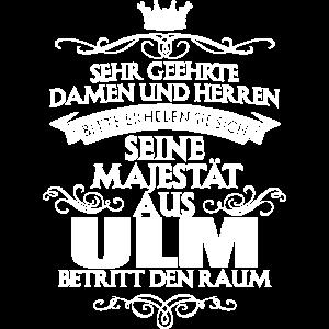 ULM - Majestät