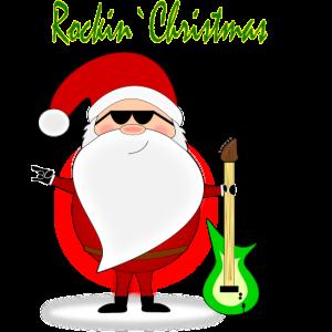 Rockin Weihnachten