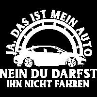Lexus Shirt-Ja und Nein