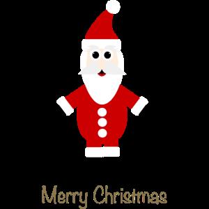 Merry Christmas Nikolaus