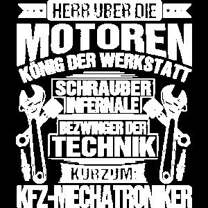 KFZ-Mechatroniker/Schrauber/Werkstatt/Geschenk