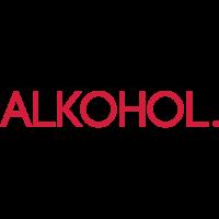 Zwei Alkohol
