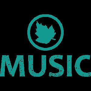 Blattmusik