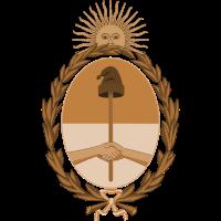 Wappen von Argentinien