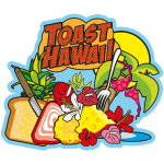 toast-hawaii