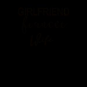 girl fiancee wife