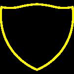 Derbysieger Wappen mit Faust