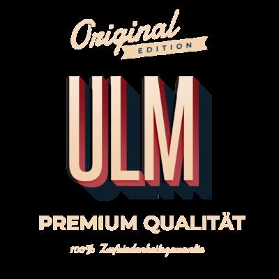 Ulm - Ulm - vintage,retro,Ulm
