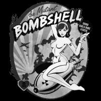 the mutant bombshell
