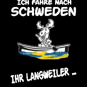 Langweiler Schweden
