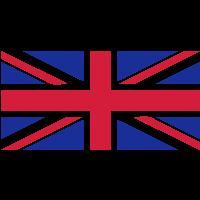 Englisch Flagge Englisch Flagge Union Jack
