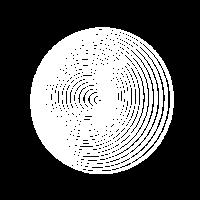 Optische Täuschung Kreise rund illusion halluzinat