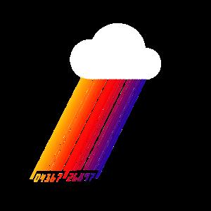 wolke eancode cloud Daten pc Speicher Nerd strichc