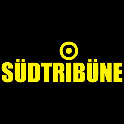 Südtribüne Dortmund - Zeig deine Liebe zum Verein und wo du stehst! - Ultra,Südtribüne,Stadion,Sport,Liga,Fussball,Fankultur,Fan,Dortmund,Arena