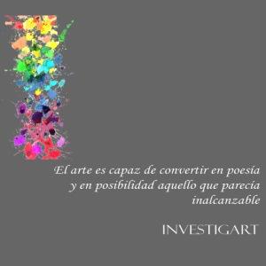 Investigart