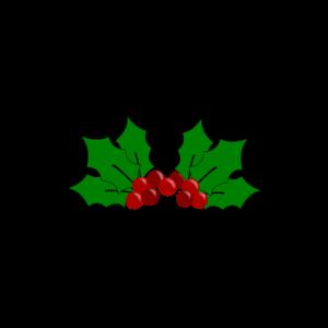 Weihnachtseinhorn