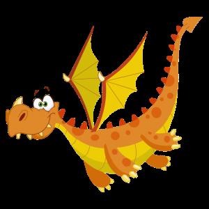 Hector lustige Drachen