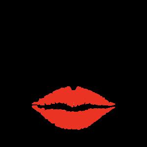 Frauengesicht Mode Wimpern Mund Model Schönheit